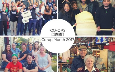 Celebrate October Employee Ownership and Coop Month!