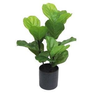 Faux Fiddle Leaf Fig By Target- Friday Favorites