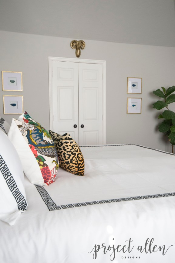 Project Allen Designs Master Bedroom Reveal!