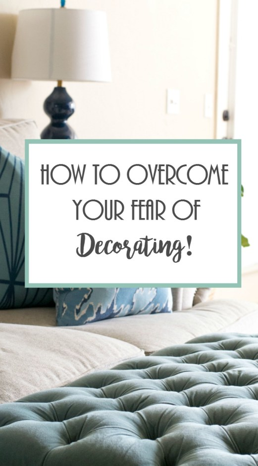 decorating,overcoming fear,how to decorate, decorating tips and tricks, kelly wearstler pillows, navy and blue pillows, navy and teal pillows,fiddle leaf fig, basket, navy double gourd lamp