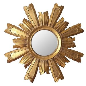 Friday Favorites,home decor, home decor ideas,sunburst mirror