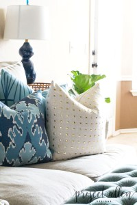 DIY Pillow Covers, DIY Throw Pillows, Throw Pillows. How To Make Throw Pillows. DIY Pillows