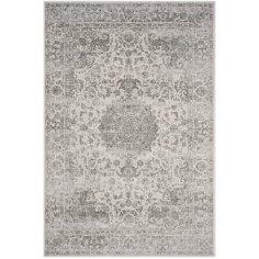 Neutral Vintage Area Rugs, rugs, vintage rugs. taupe rug