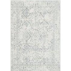 Neutral Vintage Area Rugs, rugs, vintage rugs. Gray rug