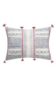 Friday Favorites. Home Decor, Mixed stripe pillow