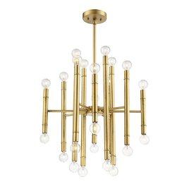 Sputnik chandelier, friday favorites, home decor, modern home decor