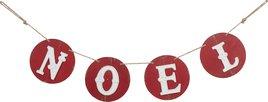 Noel Banner. Top Christmas Decor Ideas, Christmas decor
