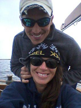 ¡Feliz Año Nuevo! from the crew of s/v Lorilee