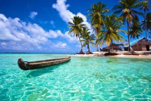 kuna beach