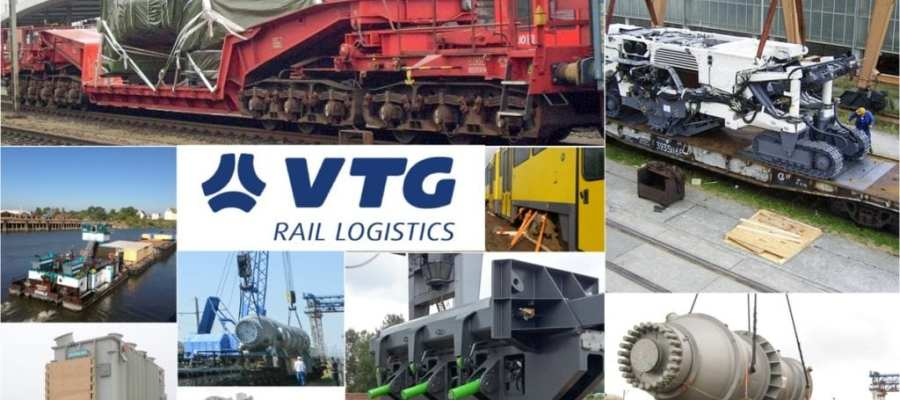 Beyond Ports: Russia - An Interview with VTG Rail Logistics