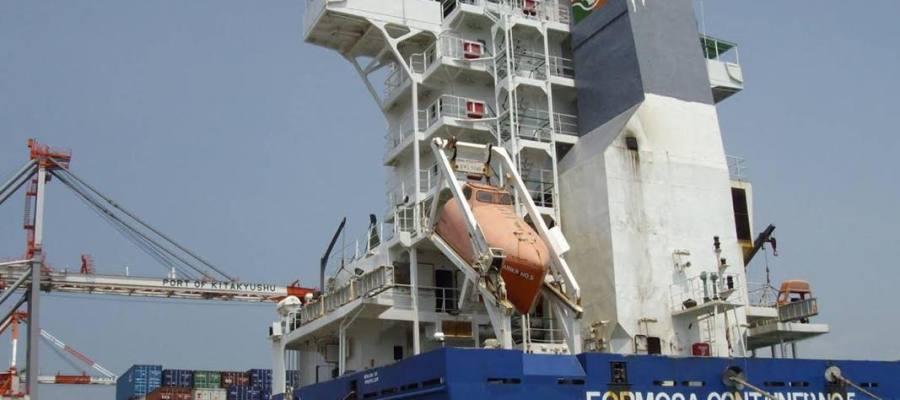 Photos of our vessel FC No 5 alongside Kota Kinabalu Sepanggar port -01_800px