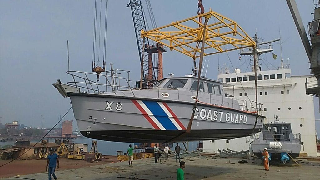 Hanssy Shipping Pte ltd, Singapore - Project Cargo Weekly