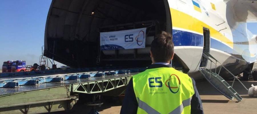 ES Logistics Project Photo 01