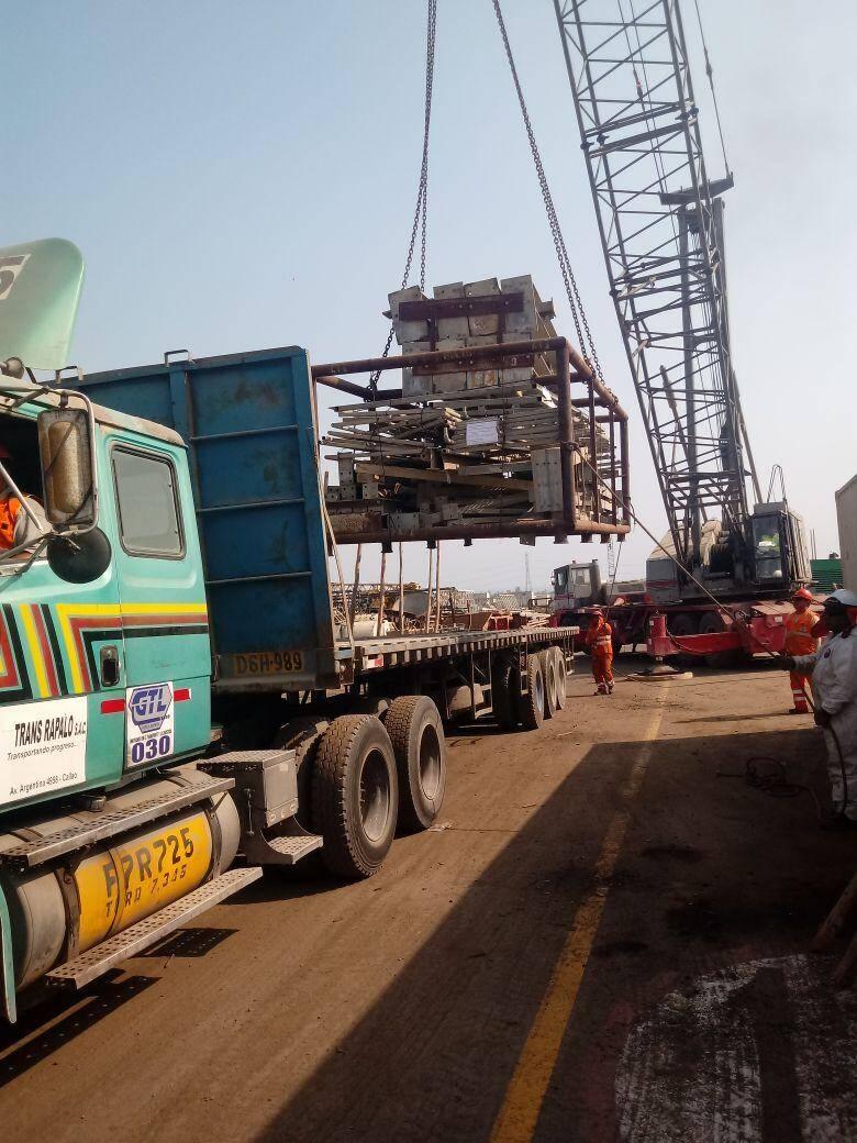 Andina Freight - Peru-03