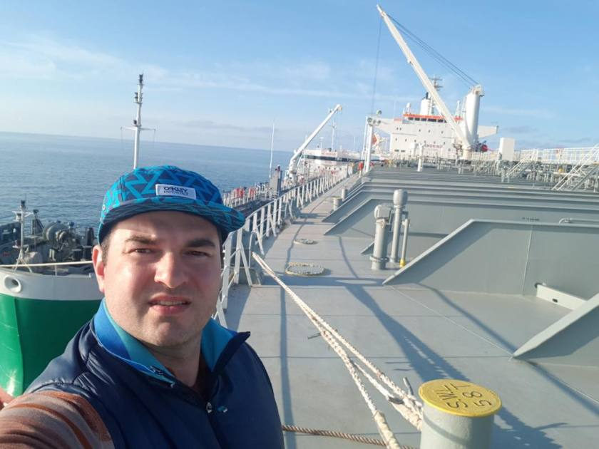 Jaba Tarimanashvili - Trans Logistics