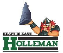 Holleman Logo