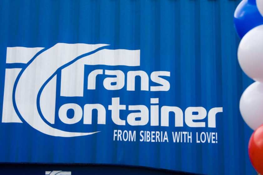Transcontainer Tranportation