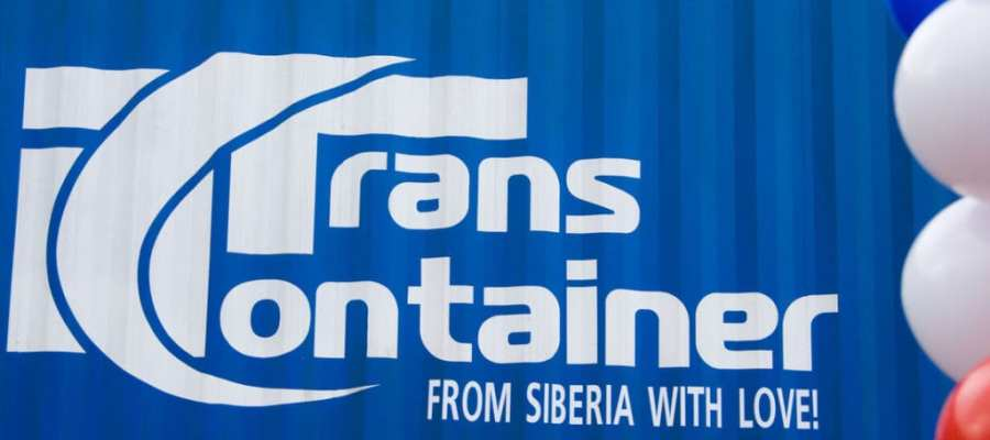 Transcontainer Tranportation