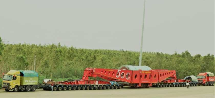 NTC Inland Transportation