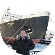 Interview with Mr. Oleg Prokoshev(Deputy Director)