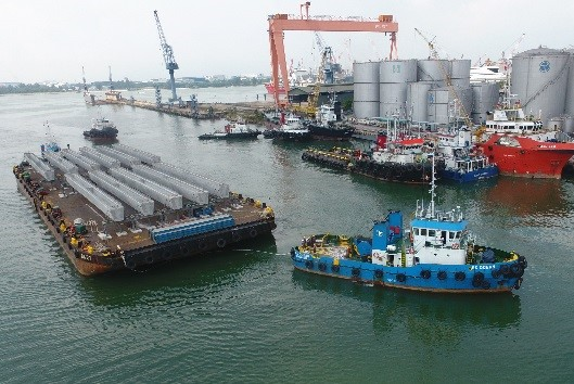 Bok Seng Group - Singapore - Project Cargo Weekly
