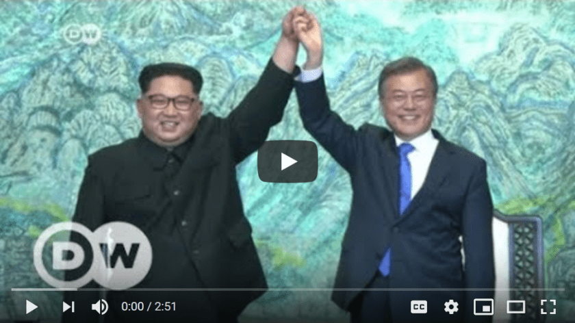 North and South Korea pledge to pursue final peace, denuclearization | DW English