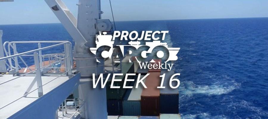 PCW Week 16