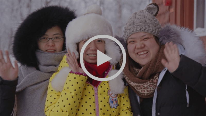 This is Kiruna: How to Move a City