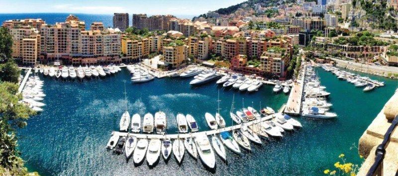 Marine Chartering Services – Monaco