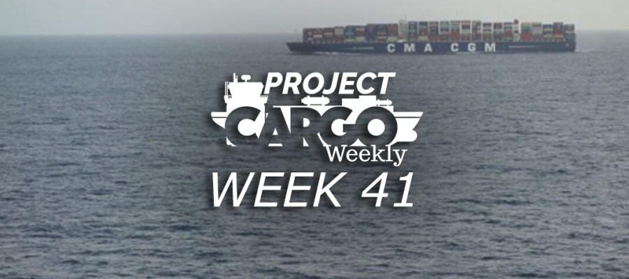PCW-Week 41 2017