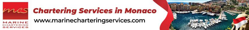 Marine Chartering Services Monaco