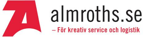 Almroths-Logo