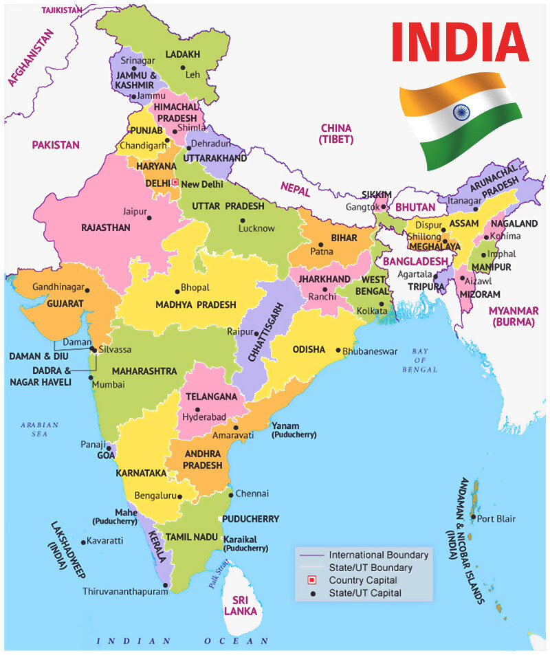India-Map-latest-02