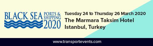 Black Sea Ports & Shipping 2020
