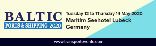 Baltic Ports & Shipping 2020