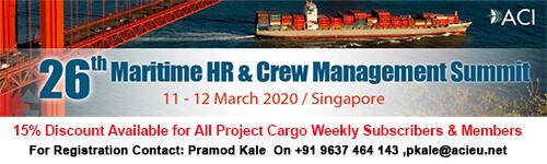26th Maritime HR & Crew Management Summit