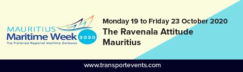 Mauritius Maritime Week 2020
