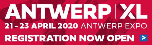 AntwerpXL Registration Open