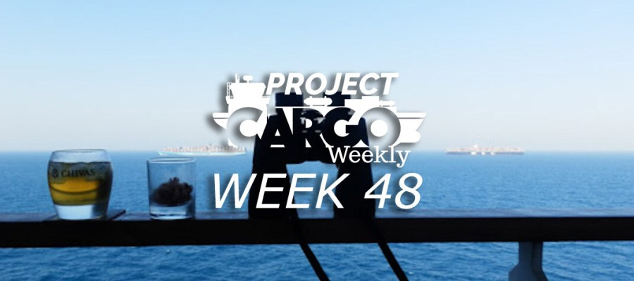 PCW- Week 48 2016