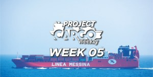 Week #05 - 2020