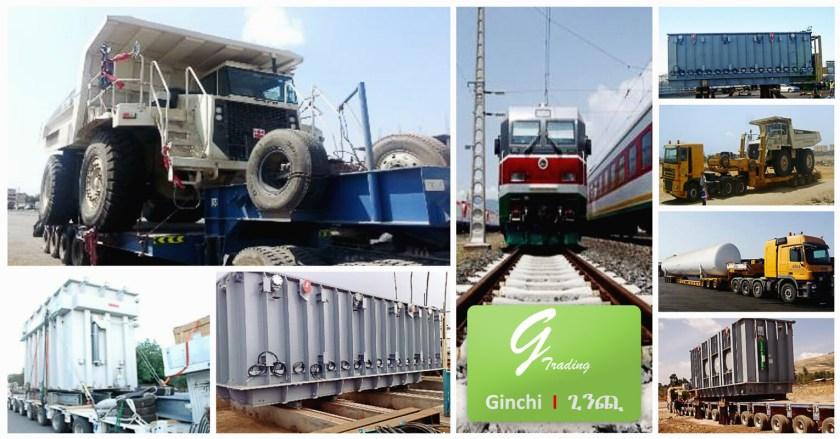 Ginchi-Trading