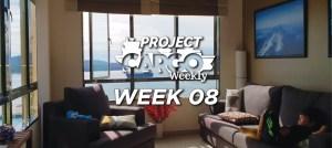 Week #08 - 2020