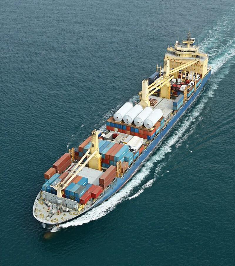 CISN-Shipping-Group-9
