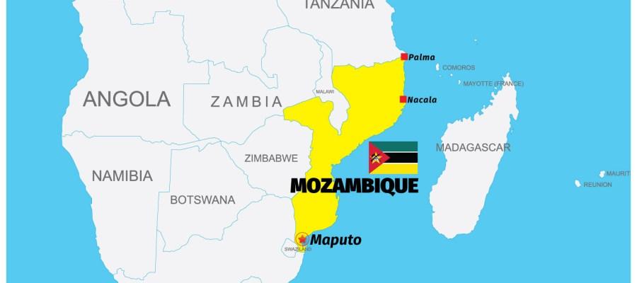 Maputo-Mozambique