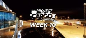 Week #10 - 2020