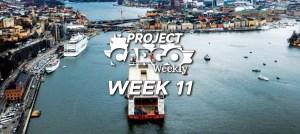 Week #11 - 2020