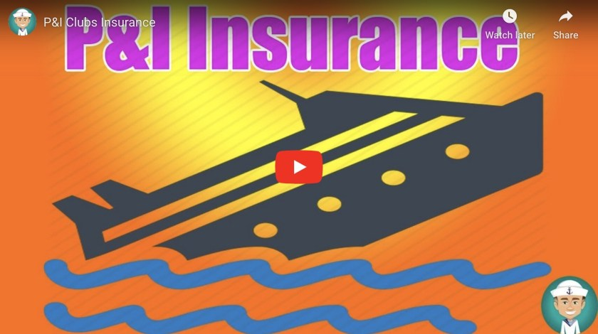 P&I Clubs Insurance video