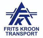 Frits Kroon Transport, South Africa Logo