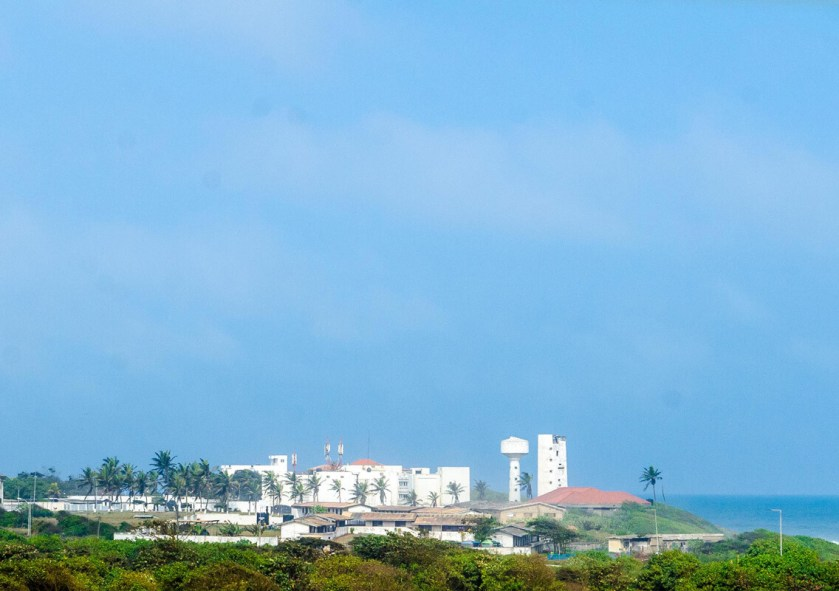 Osu-Castle