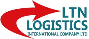 LTN Logistics International Logo